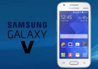 [Review] Spesifikasi dan Harga Samsung Galaxy V Terbaru