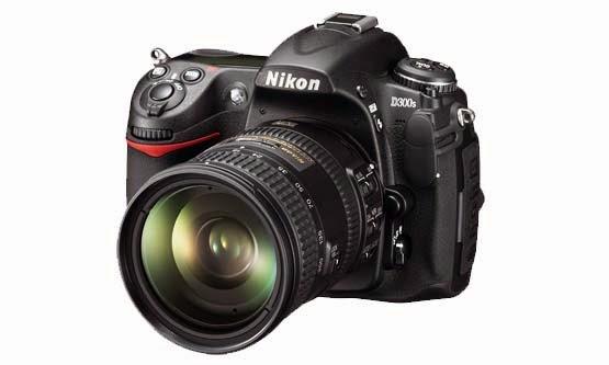 Kamera Nikon D300S