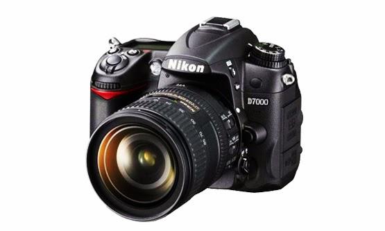 [Review] Spesifikasi dan Harga Nikon D7000 Terbaru