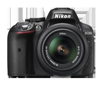 Review, Spesifikasi dan Harga Kamera Nikon D5300 Terbaru