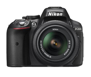 spesifikasi dan harga Nikon D5300
