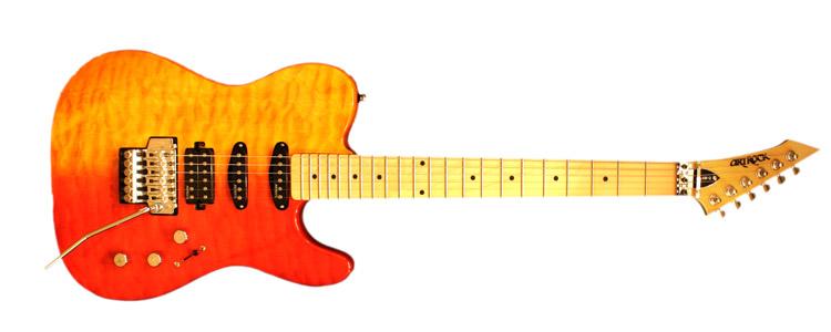 daftar harga gitar listrik