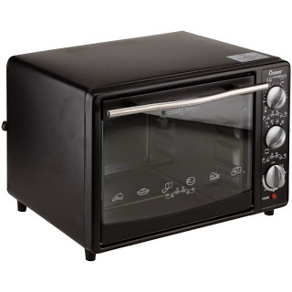 Cosmos 958 Oven – 19 L