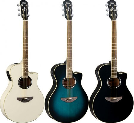 Review dan Daftar Harga Gitar Yamaha Murah dan Terbaru 2019