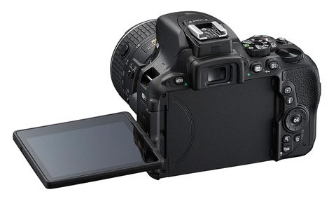 spesifikasi dan harga Nikon D7100
