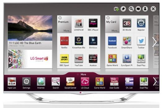 daftar harga smart tv
