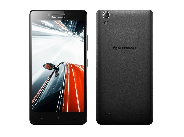 Lenovo A6000 plus - smartphone lenovo terbaik