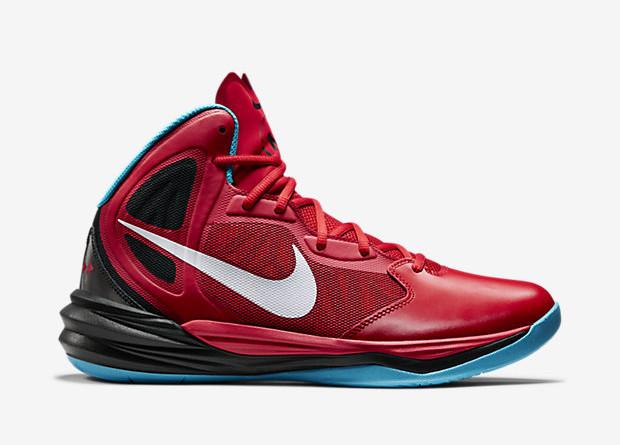 5 Sepatu Basket Terbaik dan Termurah 2019  54fed39168