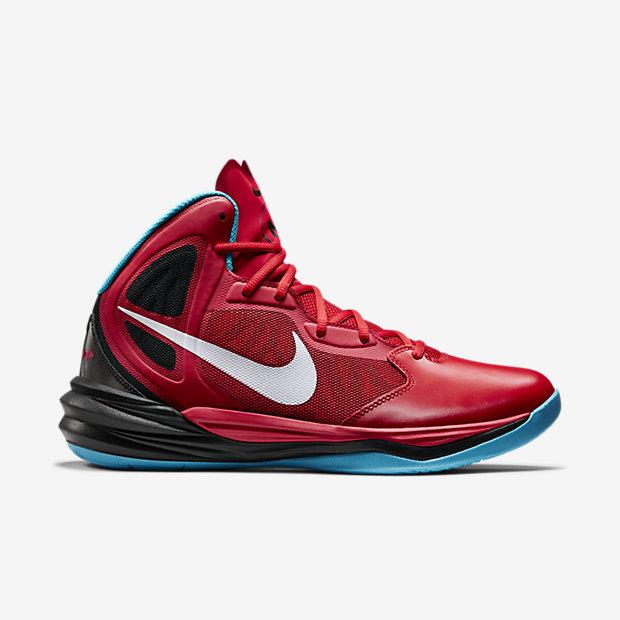 sepatu basket nike yang murah