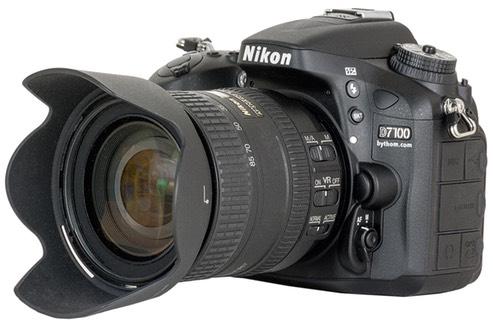 Review, Spesifikasi dan Harga Nikon D7100