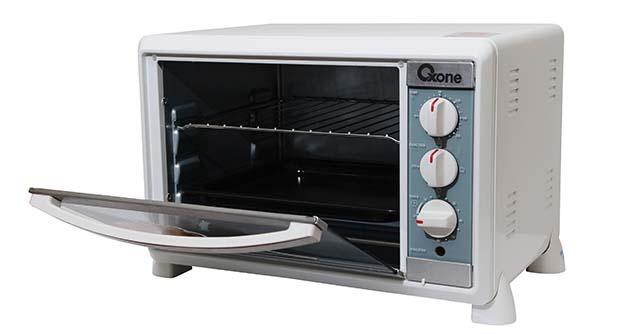 Oxone OX-858 Oven Elektrik 2 in1