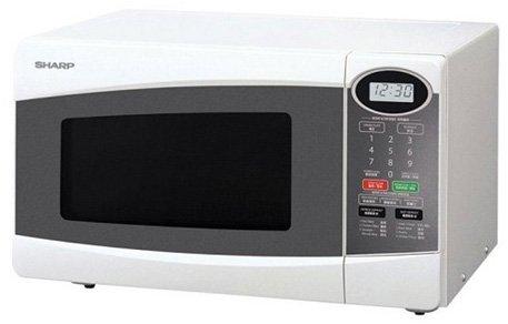 Sharp R-249IN(W) Microwave murah dan terbaik