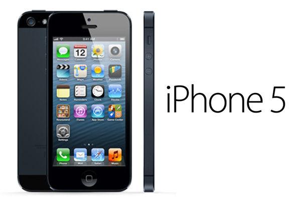 Review, Spesifikasi dan Harga iPhone 5 Terbaru