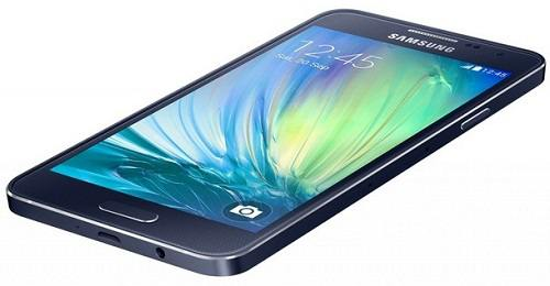 review dan harga Samsung Galaxy A3