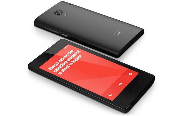 Spesifikasi dan Harga Xiaomi Redmi 1s [Review Lengkap]