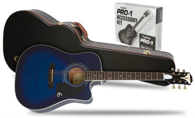 Gitar Epiphone Pro-1