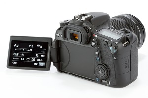 spesifikasi dan harga Canon EOS 70D-belakang