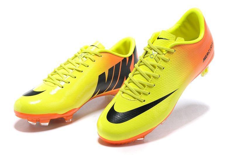 Daftar Sepatu Bola Nike Terbaik. Nike Mercurial Vapor IX. Nike Mercurial  Vapor IX 9506238c41