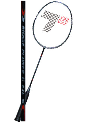 Toalson Raket Badminton Ridge Power 87