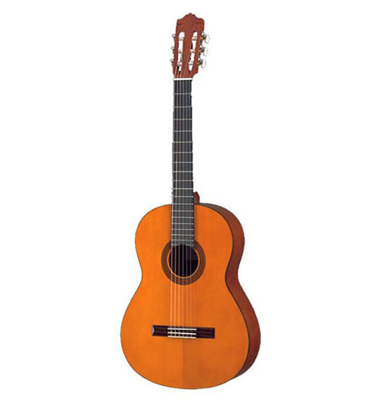 Gitar Yamaha C-330-daftar harga gitar akustik