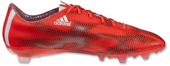 adidas-f50-adizero-solar-red-profile