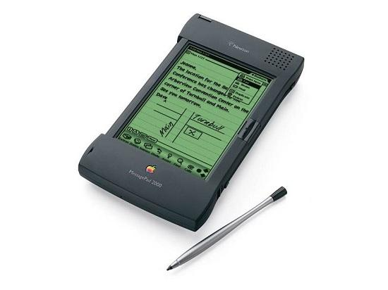 messagepad