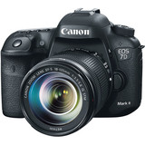 Canon EOS 7D Mark II Kit 18-135mm S