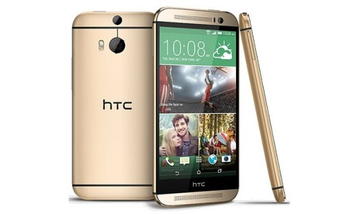Review, Spesifikasi dan Harga HTC One M9 [Kamera Super 20.7 MP]