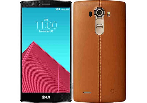 Review Spesifikasi dan Harga LG G4 Terbaru