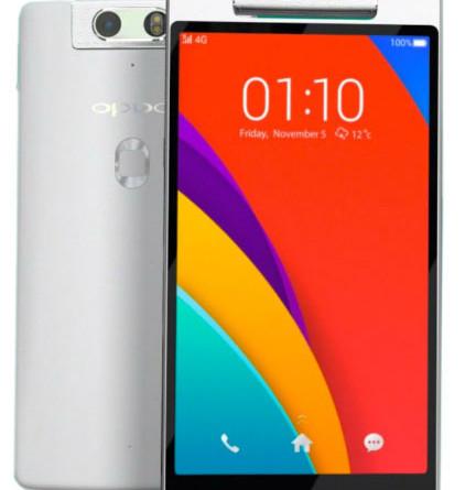 Review Spesifikasi Dan Harga Oppo N3 Terbaru