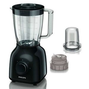 Philips Blender Plastik HR 2102
