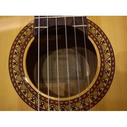 Gitar C315 Senar Nylon
