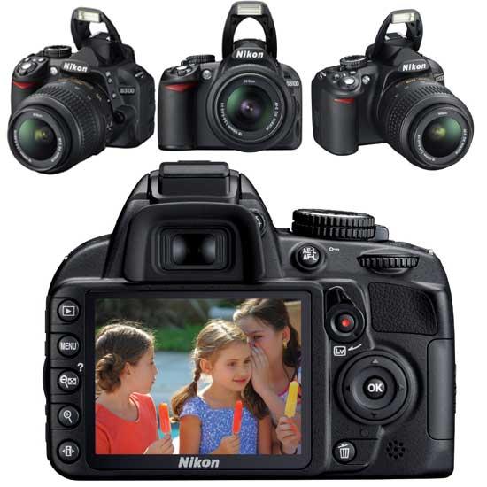 Daftar Harga Kamera Nikon Terlengkap dan Terbaru 2018