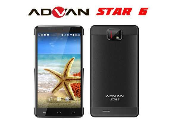 Advan Star 6