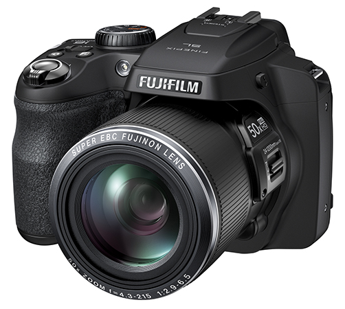 Fujifilm FinePix SL100