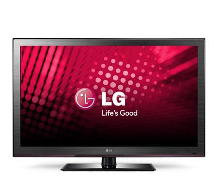 LG 32CS410 - daftar harga tv lcd