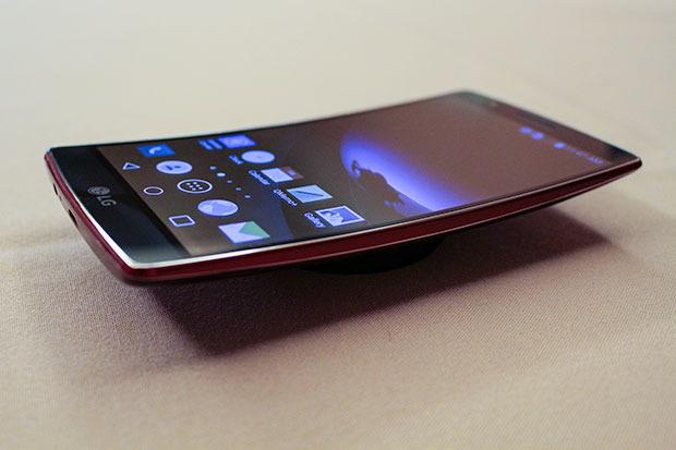 Smartphone LG G FLEX 2