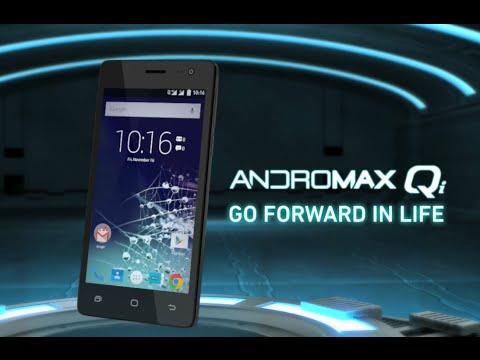 smartfren andromax Q