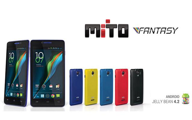Mito-Fantasy-A50 -daftar harga hp mito android terbaru
