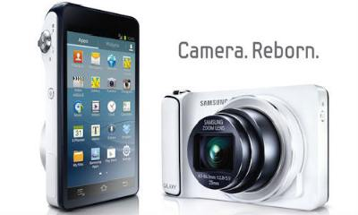 Samsung Galaxy Camera 2 big