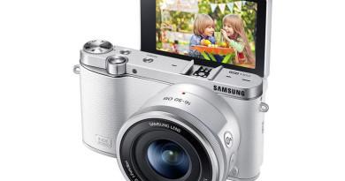 daftar harga kamera samsung