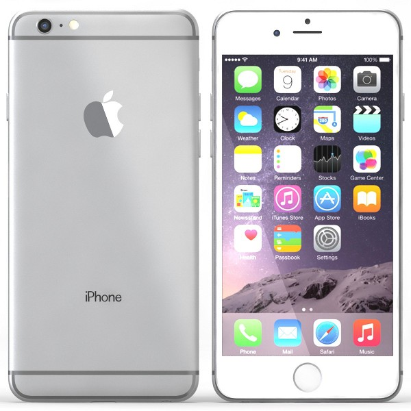 harga hp Apple iPhone 6s Plus
