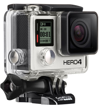 gopro-hero4-black edition
