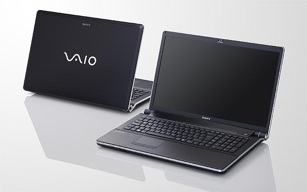 harga laptop sony vaio