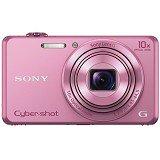 Sony Cyber-shot DSC-WX220(kecil)