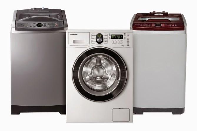 Rahasia Memilih2x Alat Cuci Yang Cakap