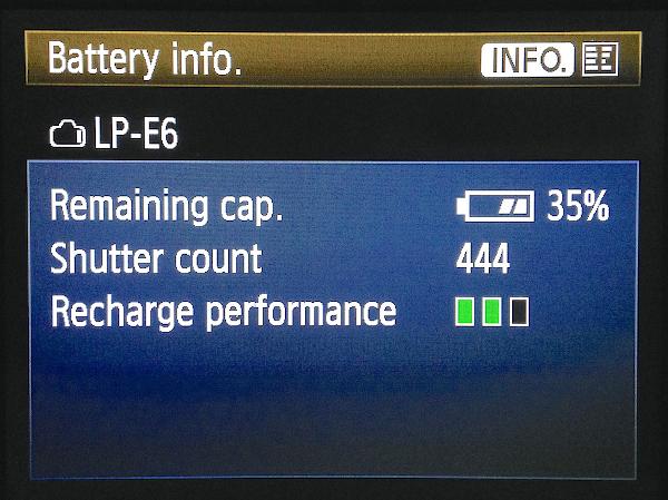 shutter count - tips membeli kamera dslr bekas