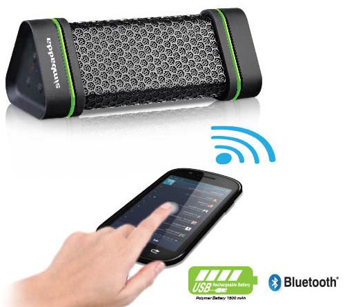 Daftar 6 Speaker Bluetooth Terbaik Portable 2017