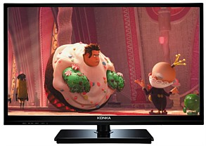 daftar harga tv konka terbaru
