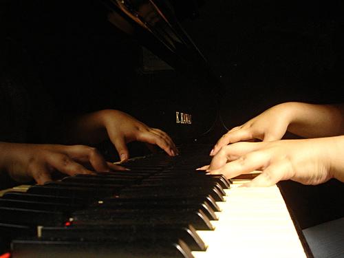 cara merawat piano